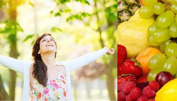 Health News: लंबी और स्वस्थ आयु पाने के लिए रोजाना खाएं ये फल और सब्जियां, रिसर्च में खुलासा