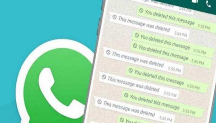 पढ़ने से पहले ही दोस्त ने Delete कर दिए Whatsapp Messages? यूं आसानी से चल जाएंगे पता