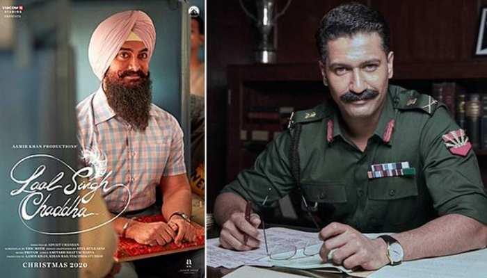 Sooryavanshi to Sam Manekshaw Bollywood Movies Postponed due to Covid and Lockdown