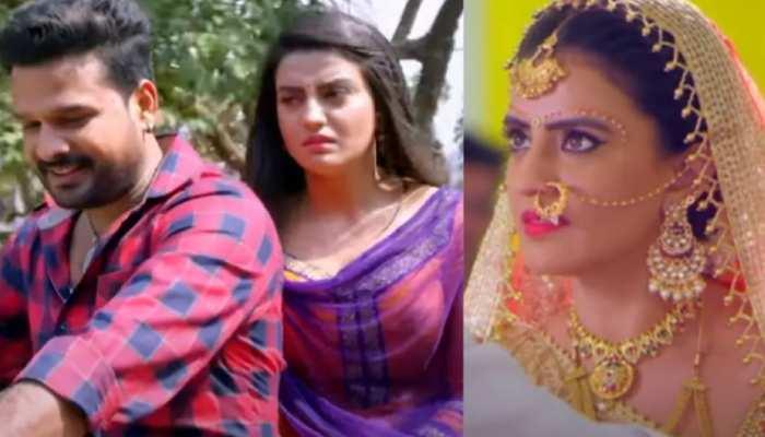 Ritesh Pandey की Majanuaa का धमाकेदार ट्रेलर रिलीज, खुशी के मारे फूले नहीं समा रहे फैंस
