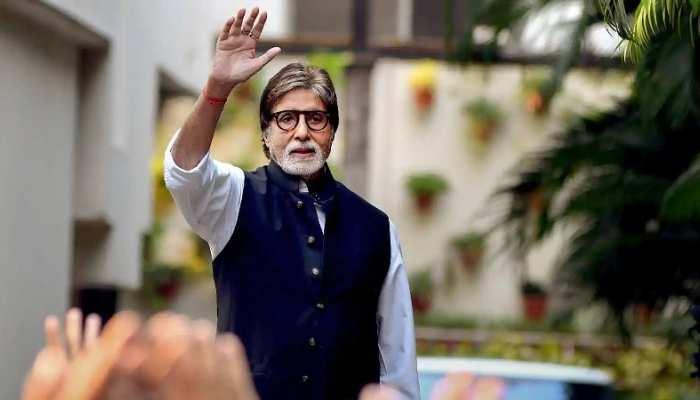 कोविड प्रोटोकॉल में मिली ढील को लेकर अमिताभ बच्चन ने कहा कृपया लापरवाही न करें