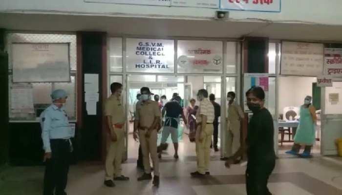 कानपुर: सचेंडी हादसे में सामने आईं कई चौंकाने वाली बातें, यह हो सकती है एक्सीडेंट की वजह