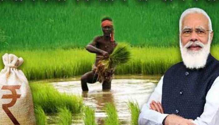किसानों को मोदी सरकार का तोहफा, खरीफ की फसलों पर बढ़ाई एमएसपी