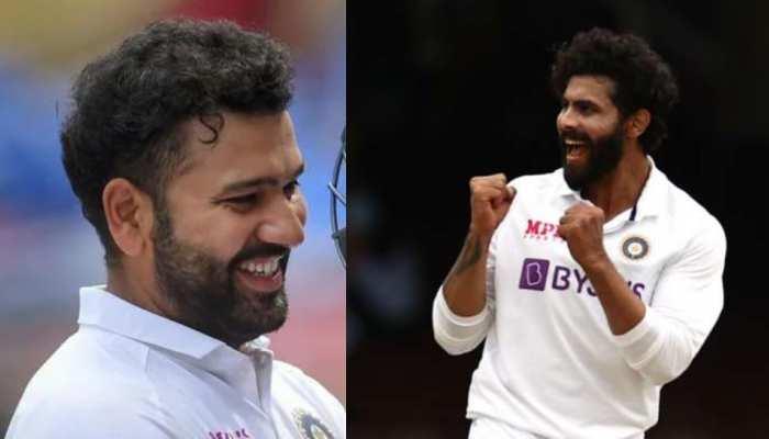 ICC Test Ranking: Ravindra Jadeja ने Ben Stokes को पछाड़ा, Virat Kohli और Rohit Sharma इस स्थान पर