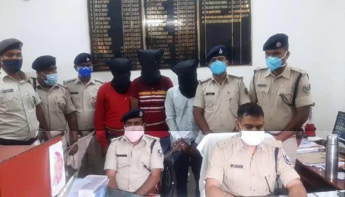 Patna: रिटायर्ड बैंककर्मी की हत्या के मामले का हुआ खुलासा, 50 लाख के लिए दामाद ने रची थी साजिश