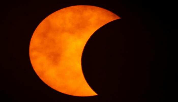 Surya Grahan 2021: सूर्य ग्रहण पर बन रहे 3 खास संयोग, इन 5 राशियों पर पड़ेगा बुरा प्रभाव