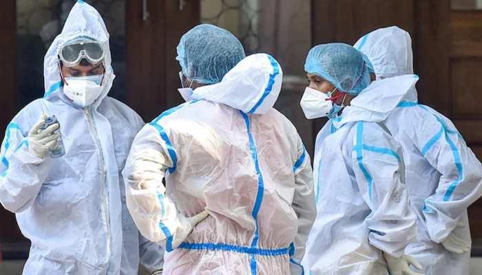 गजब है! मरीजों की मौत के दो माह बाद स्वास्थ्य विभाग कॉल कर कह रहा- कोरोना संक्रमितों को कोविड सेंटर में भर्ती कराइए