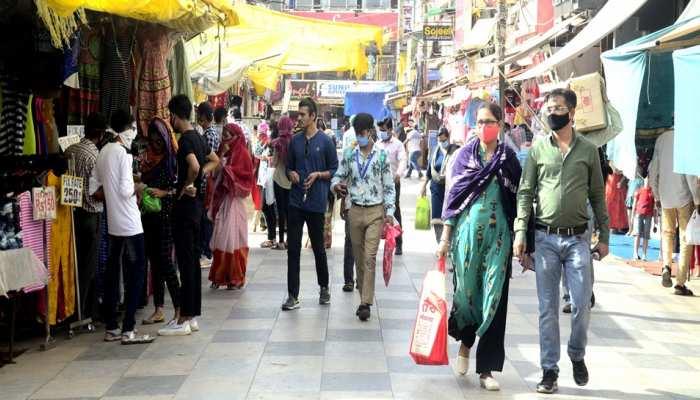 Bhopal Unlock: राजधानी में खुले बाजार, लेकिन इस बात का रखना होगा खास ख्याल, वरना लग सकता है जुर्माना