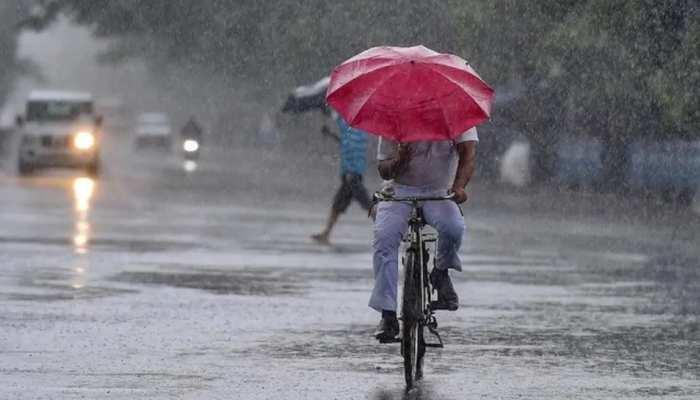 Bihar में अगले 48 घंटे में दस्तक देगा Monsoon, बारिश और वज्रपात को लेकर मौसम विभाग ने जारी किया यलो अलर्ट