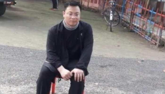 Bangladesh के रास्ते भारत में घुसने की फिराक में था चीनी नागरिक, BSF ने किया गिरफ्तार