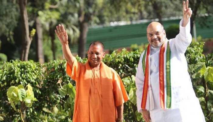 Delhi में योगी: क्या दिल्ली में बन रहा है यूपी विजय का प्लान?