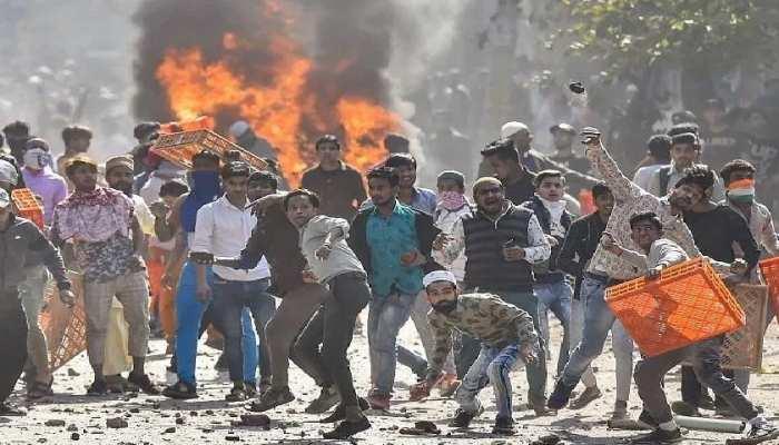 दिल्ली दंगे: दो आरोपियों की जमानत याचिका खारिज, बेरहमी से की थी गरीब वेटर की हत्या