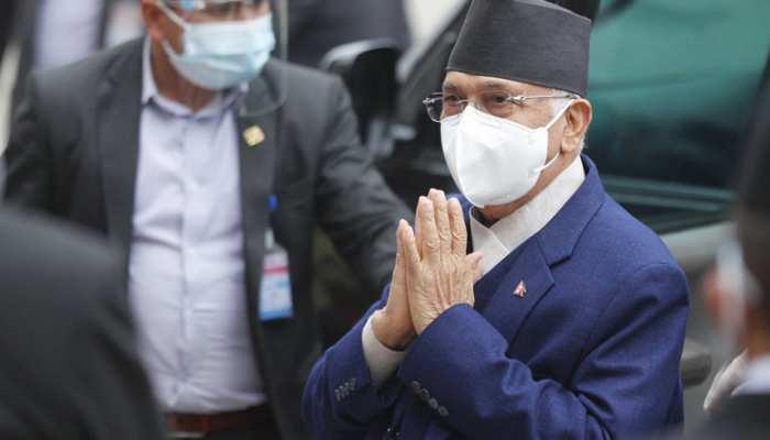 Nepal: PM ओली अपनी सरकार नहीं बचा पाए लेकिन फिर भी धड़ाधड़ बना रहे नए 'मंत्री'