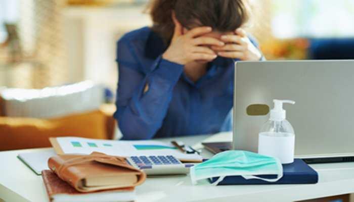 कोरोना महामारी के चलते दुनिया में बढ़ा तनाव, इस आयुवर्ग के लोग सबसे ज्यादा हुए प्रभावित