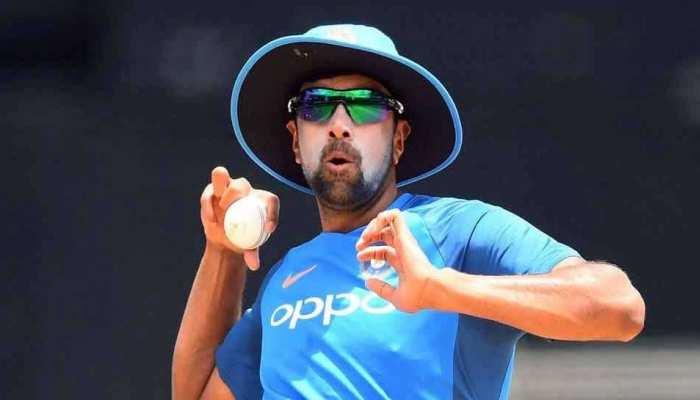 Ravichandran Ashwin ने की Pakistan के इस गेंदबाज की तारीफ, कहा- 'सिर्फ वही 'Legal Doosra' फेंकते थे'