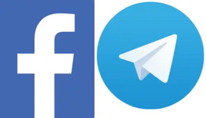 Twitter के बाद रूस ने फेसबुक-टेलीग्राम को लिया आड़े हाथों, लगाया जुर्माना