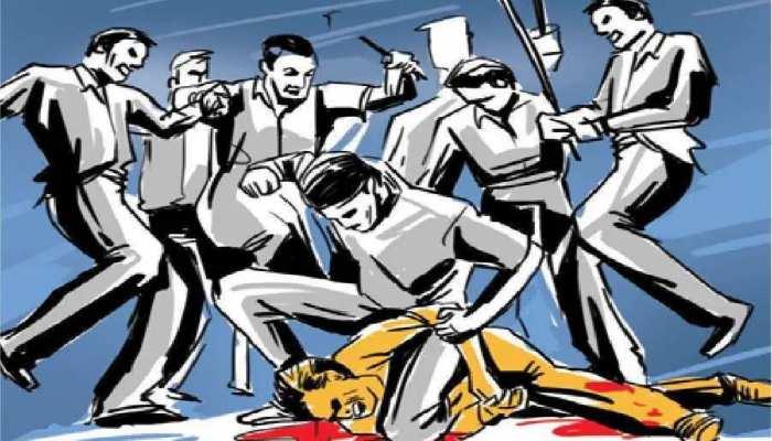 Muzaffarpur में बदले के लिए हुई युवक की हत्या, दोस्तों के साथ भोज पर गया था मृतक