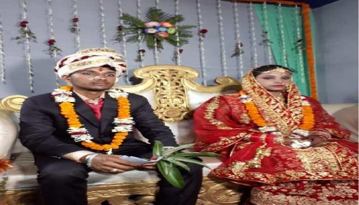 Munger: नव विवाहिता का शव मिलने से मचा हड़कंप! परिजनों ने ससुराल वालों पर लगाया हत्या का आरोप