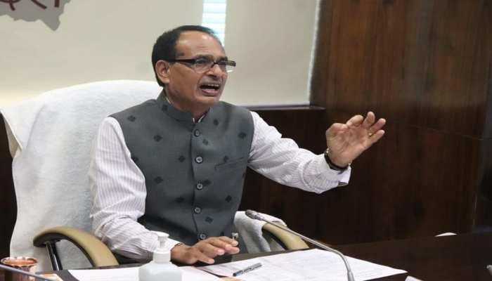 MP में बेसहारा बच्चों के लिए बनेगी यह बड़ी योजना, CM शिवराज ने किया ऐलान