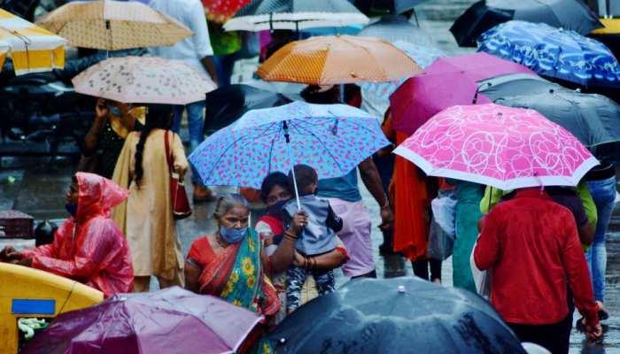 Delhi में सामान्य से 12 दिन पहले Monsoon आने की उम्मीद, 15 जून को दे सकता है दस्तक