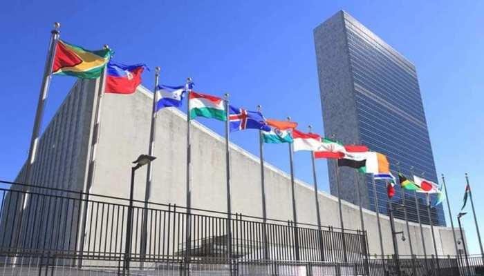 संयुक्त राष्ट्र सुरक्षा परिषद के अस्थाई सदस्य चुने गए ये 5 देश, जानिए किन देशों की लेंगे जगह