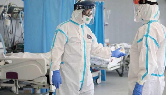 Second Wave में Covid-19 के कारण 719 डॉक्टर्स की हो गई मौत, IMA ने जारी किए आंकड़े