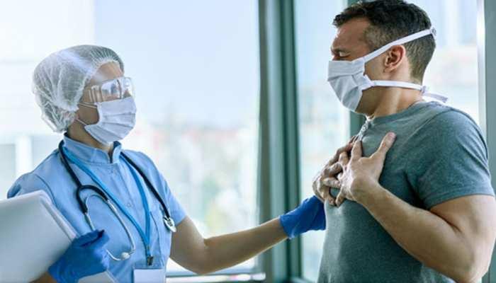 कोरोना संक्रमण के बाद ये समस्या हो तो हल्के में ना लें, जान पर पड़ सकती है भारी!