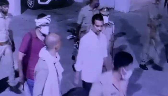 लखनऊ: पूर्व BSP एमएलसी रामू द्विवेदी गिरफ्तार, जानें क्या है मामला