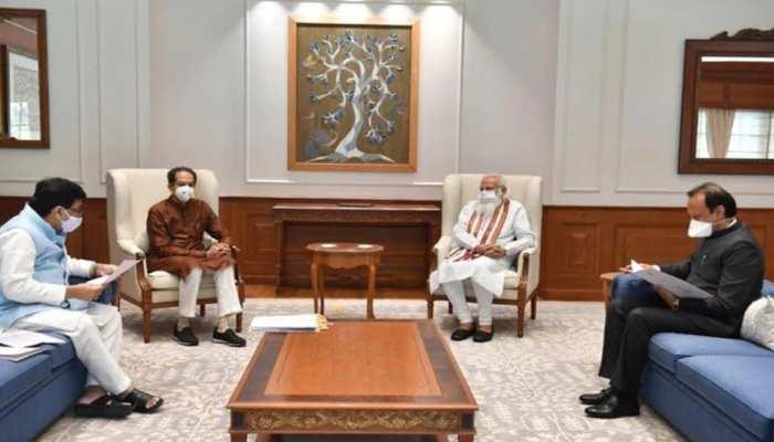 ପୁଣି ମହାରାଷ୍ଟ୍ରରେ ଏକାଠି ହେବେ କି BJP-Shiv Sena? କେନ୍ଦ୍ର ମନ୍ତ୍ରୀ ଦେଲେ ଶୁଭ ସଙ୍କେତ