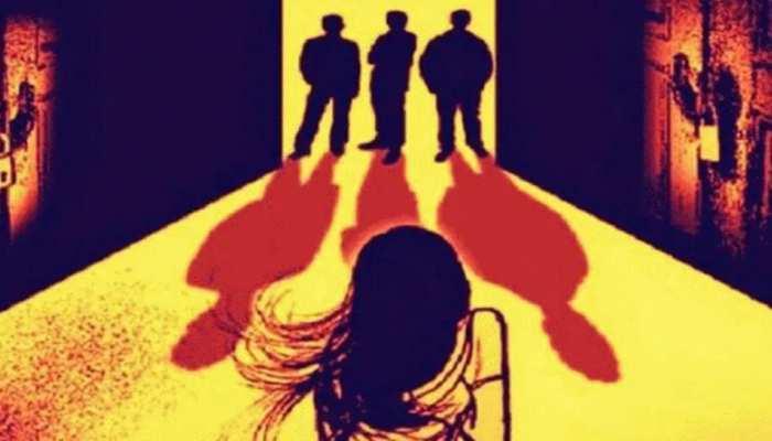 हैरतअंगेजः नशे की गोलियां खाकर 4 नाबालिगों ने 16 साल की लड़की से किया गैंगरेप