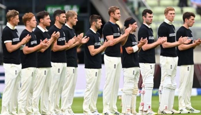 ENG VS NZ: इंग्लैंड की टीम पर भड़के Michael Holding, 'Moment Of Unity' की जमकर आलोचना की