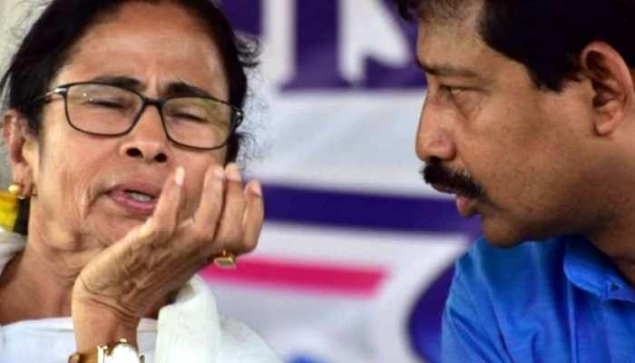 Mukul Roy के बाद अब BJP सांसद Rajib Banerjee की होगी 'घर वापसी'? TMC नेता से की मुलाकात