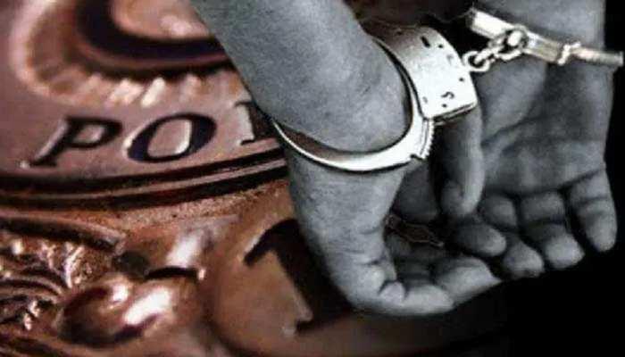 चतरा पुलिस को मिली बड़ी सफलता, अफीम के साथ 4 तस्कर गिरफ्तार