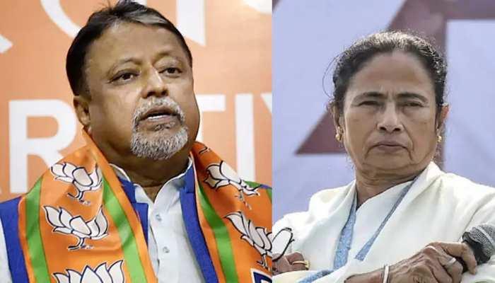 କାହିଁକିଁ BJP ଛାଡିଲେ Mukul Roy? ସାମ୍ନାକୁ ଆସିଲା ଏହି କାରଣ