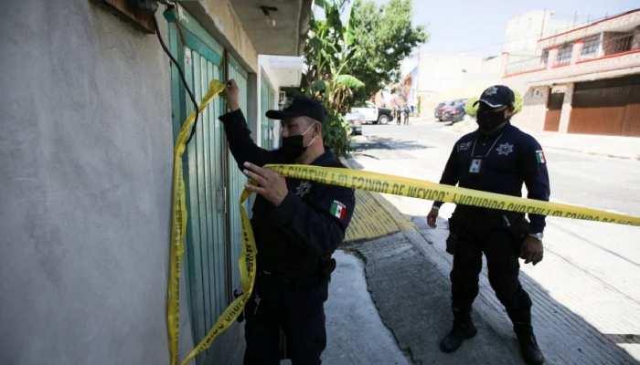 बुजुर्ग के घर में मिले हड्डियों के 3,787 टुकड़े, पुलिस ने जताई बेरहम हत्यारा होने की आशंका