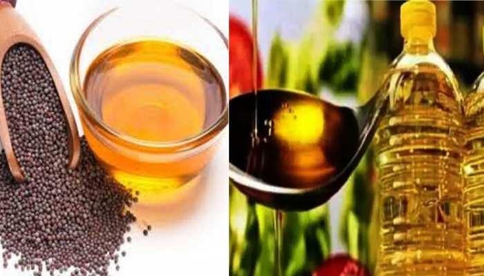 Edible Oil में Mustard Oil मिलाने के फैसले पर बैन, जानें सरकारी फैसले की वजह