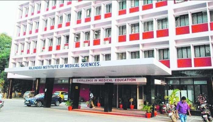 Ranchi: ड्यूटी से गायब रहने वाले डॉक्टरों पर की जाए कार्रवाई, RIMS निदेशक ने दिया आदेश