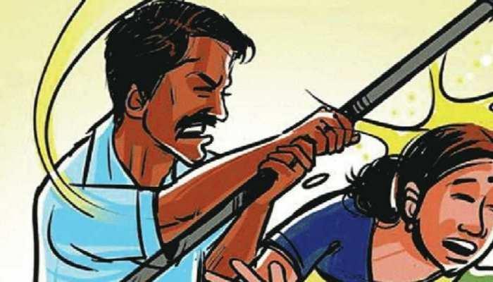 मुंगेर में शर्मसार हुई मानवता! पति ने दहेज के लालच में पीट-पीटकर की महिला की हत्या