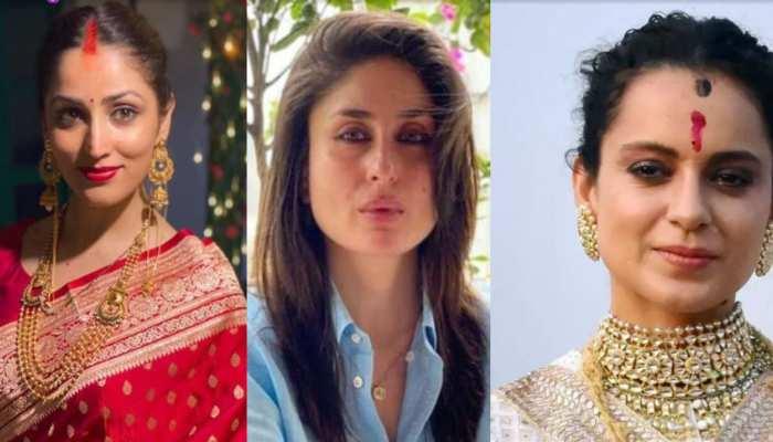 BoycottKareenaKapoor: सीता के किरदार में कंगना रनौत या यामी गौतम को देखना चाहते हैं यूजर्स