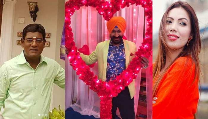 These stars of Taarak Mehta Ke Ooltah Chashmah are single till date, the list is long