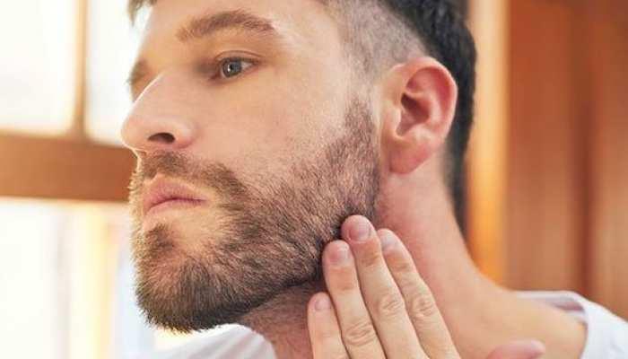 दाढ़ी रखने के शौकीन लोगों के लिए बुरी खबर, ऐसे लोगों में कोरोना फैलने का खतरा ज्यादा