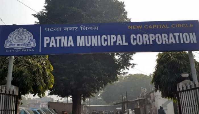 Patna: कुछ घंटों की बारिश ने खोली नगर निगम की पोल! सड़कों पर नाली का पानी आने से लोगों का जीना मुहाल