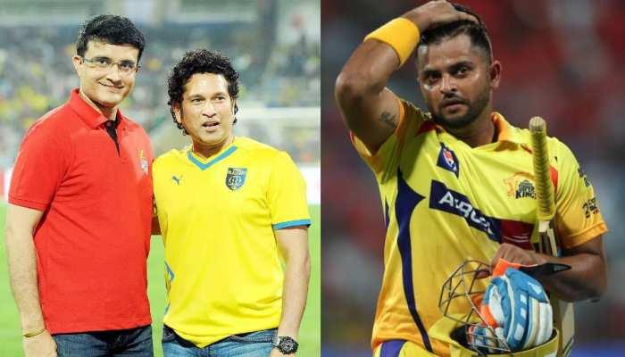 Greg Chappell का Sachin Tendulkar और Sourav Ganguly से हुआ था विवाद, Suresh Raina ने कहा 'वो कभी भी गलत नहीं थे'