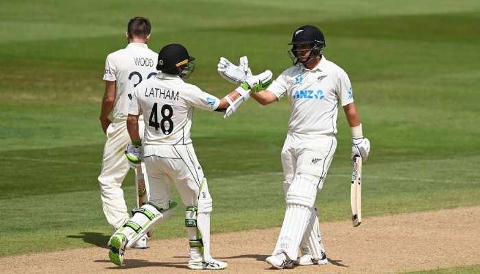 ENG vs NZ: केन विलियमसन की टीम ने रचा इतिहास, 22 साल बाद इंग्लैंड में जीती टेस्ट सीरीज