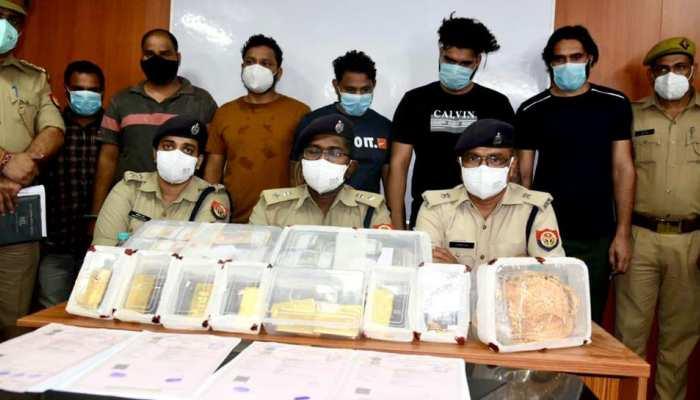 Greater Noida: Kislay Pandey ने किसी और के नाम से लिया था फ्लैट, खुलासे के बाद से अब तक अता-पता नहीं