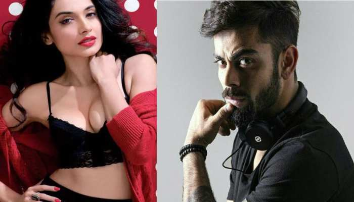 Virat Kohli ex girlfriend Sarah Jane Dias pictures are breaking the internet, see viral pictures