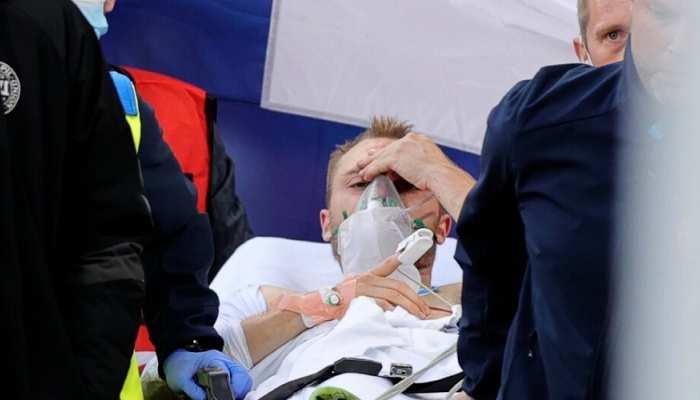 क्रिस्टियन एरिक्सन की हालत अब स्थिर, अस्पताल में गुजरेंगे और कुछ दिन