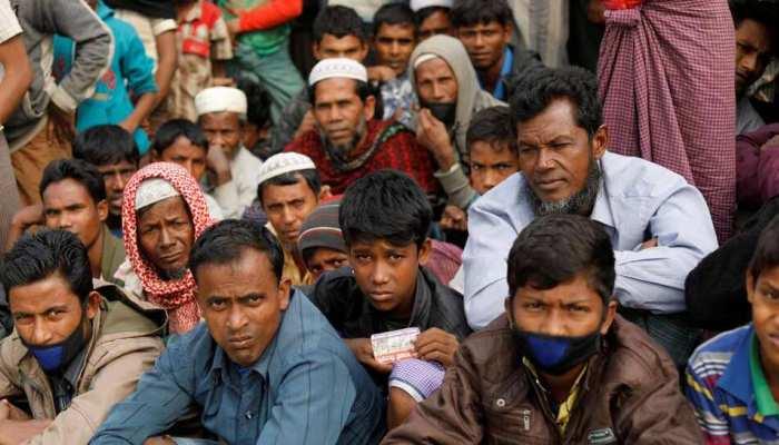 Security Warning: ନିର୍ବାଚନ ପୂର୍ବରୁ UP ମୁହାଁ ହେଉଛନ୍ତି Rohingya Infiltrator