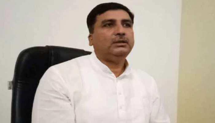 पंजाब फोन प्रकरण पर मंत्री हरीश चौधरी बोले-मुझे बदनाम करने की हो रही कोशिश