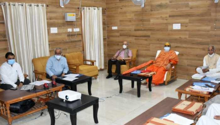 Ram Janmbhoomi Trust में भ्रष्टाचार? Champat Rai बोले- झूठ और राजनीति से प्रेरित हैं आरोप